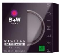 B+W C-PL Käsemann XS-PRO DIGITAL MRC nano 55mm