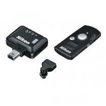 Nikon WR-T10 + WR-R10 + WR-A10