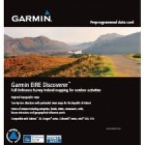 Garmin Irsko EIRE Discoverer Full country 1:50k