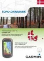 Garmin TOPO Danmark