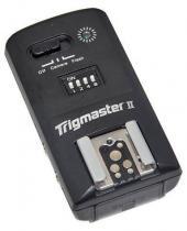 Aputure TrigMaster II (2,4GHz) MXIIrcr-N (Nikon)