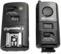 Aputure TrigMaster II (2,4GHz) MXII-P (Pentax)