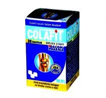Dacom Colafit (30 kostiček)
