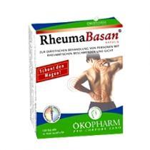 Okopharm RheumaBasan (120 tablet)