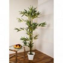 Umělá květina - Bambus 160 cm