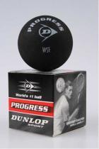 Dunlop PROGRESS - červená
