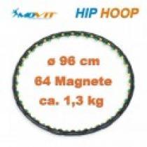 Hula Hoop Masážní obruč na cvičení, 96 cm
