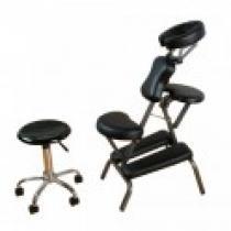 Movit Masážní židle skládací 8,5 kg