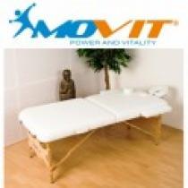 MOVIT Přenosné masážní lehátko