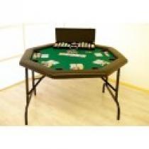 OEM Poker stůl osmihran skládací