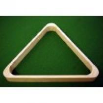 OEM Trojúhelník dřevěný světlý 57,2 mm