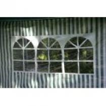 OEM Sada dvou bočních stěn pro zahradní stan