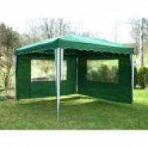 Sada 2 bočních stěn pro zahradní skládací altán 3 x 3 m