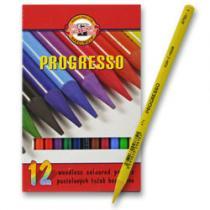 Koh-i-noor Progresso - 12 barev