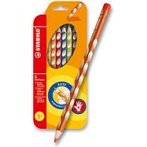 Stabilo EASYcolors - 6 barev, pro praváky