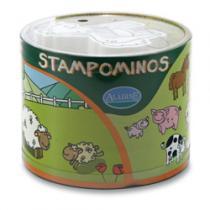 Aladine Razítka Stampo Minos - Domácí zvířátka