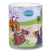 Aladine Razítka Stampo Kids - Rytíři