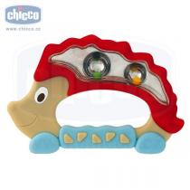 Chicco Chrastítko ježek