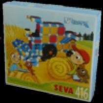 Vista SEVA 416