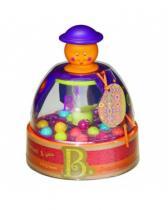 B.toys Barevný popcorn Poppitoppy