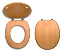 Novaservis WC sedátko BOROVICE