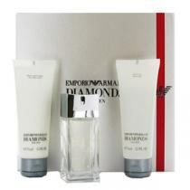 Giorgio Armani Diamonds for Men EdT 75ml