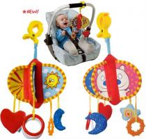 Taf Toys Mobilní zvonkohra