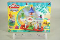 Hasbro Play-Doh výroba zmrzliny