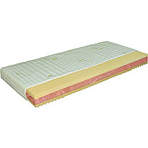 Materasso Termopur Comfort 180x200 cm