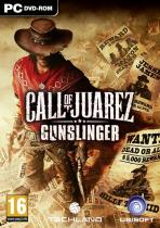 Call of Juarez: Gunslinger (PC)