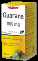 Walmark Guarana 800mg (100 tablet)