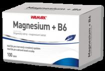 Walmark Magnesium + B6 (100 tablet)