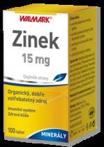 Walmark Zinek 25 mg (100 tablet)