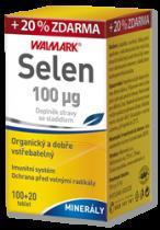 Walmark Selen 100µg (100 tablet)
