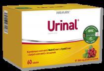 Walmark Urinal (60 tobolek)