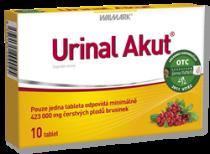 Walmark Urinal Akut (20 tablet)