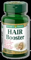 Nature's Bounty Hair Booster (60 tablet)