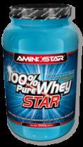 Aminostar 100% Pure Whey Star kokos-čokoláda (1000 g)