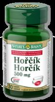 Nature's Bounty Hořčík 500 mg (30 tablet)