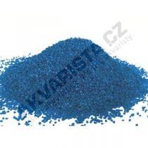 Delap Písek 1 - 2 mm - modrý, 25kg