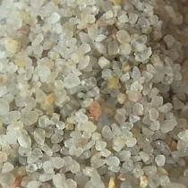 Delap Písek 1 - 2 mm - přírodní nebarvený, 25kg