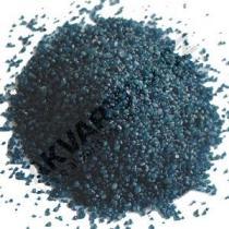 Delap Písek 1 - 2 mm - temně modrý, 25kg