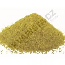 Delap Písek 1 - 2 mm - žlutý, 25kg