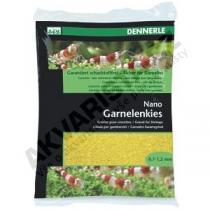 Dennerle Nano Garnelenkies, písek do miniakvária Panamagelb 2kg