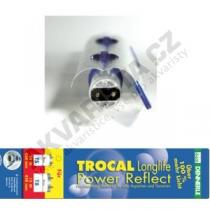 Dennerle Trocal Reflektor 18w/T8 + 28W/T5 60cm