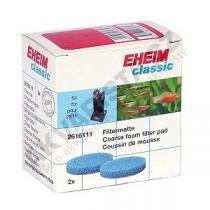 Eheim Filtrační vložka modrá pro Classic 2211 - 2ks