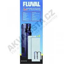 Fluval Náplň molitan pro vnitřní filtry Fluval 3 Plus
