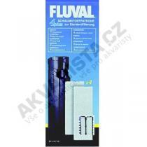 Fluval Náplň molitan pro vnitřní filtry Fluval 4 Plus