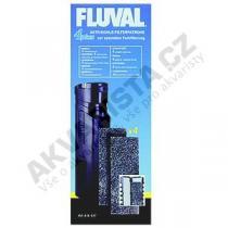 Fluval Náplň uhlíková pro vnitřní filtry Fluval 4 Plus