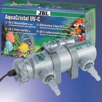 JBL AquaCristal UV-C II sterilizer 9W